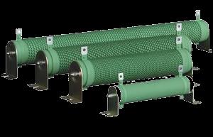 Resistor de Frenagem 7,5R/9R/12R/33R/47R – 1000W