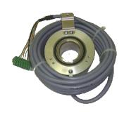 ENCODER WDG 100H-40-1024-AB-R05-K3-E65-100 – VAZADO DIÂMETRO 40mm