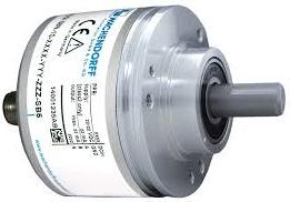 Encoder WDGI 58A-06-3600-ABN-H24-S5-D89